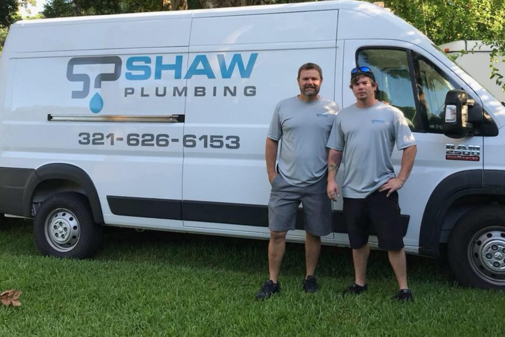 Plumbers in Melbourne FL
